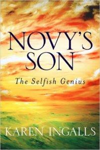 Novy's Son by Karen Ingalls